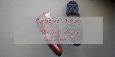 sales private