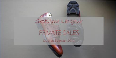 sales private