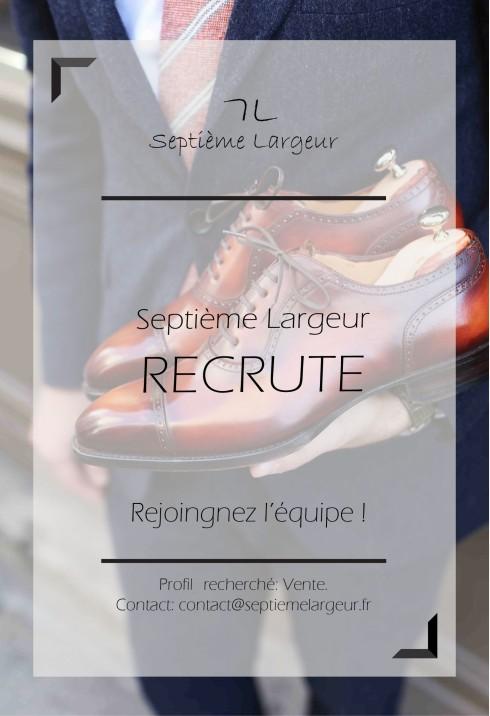 recrutement F 2016